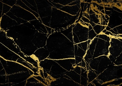 ĐÁ MARBLE BLACK AND GOLD
